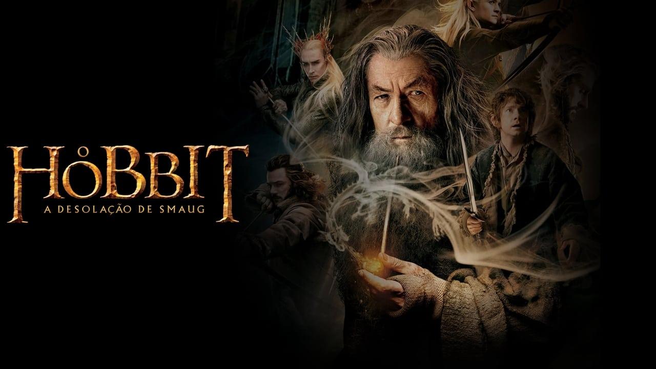 The Hobbit: The Desolation of Smaug 4