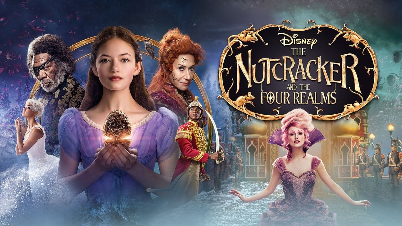 The Nutcracker and the Four Realms 3