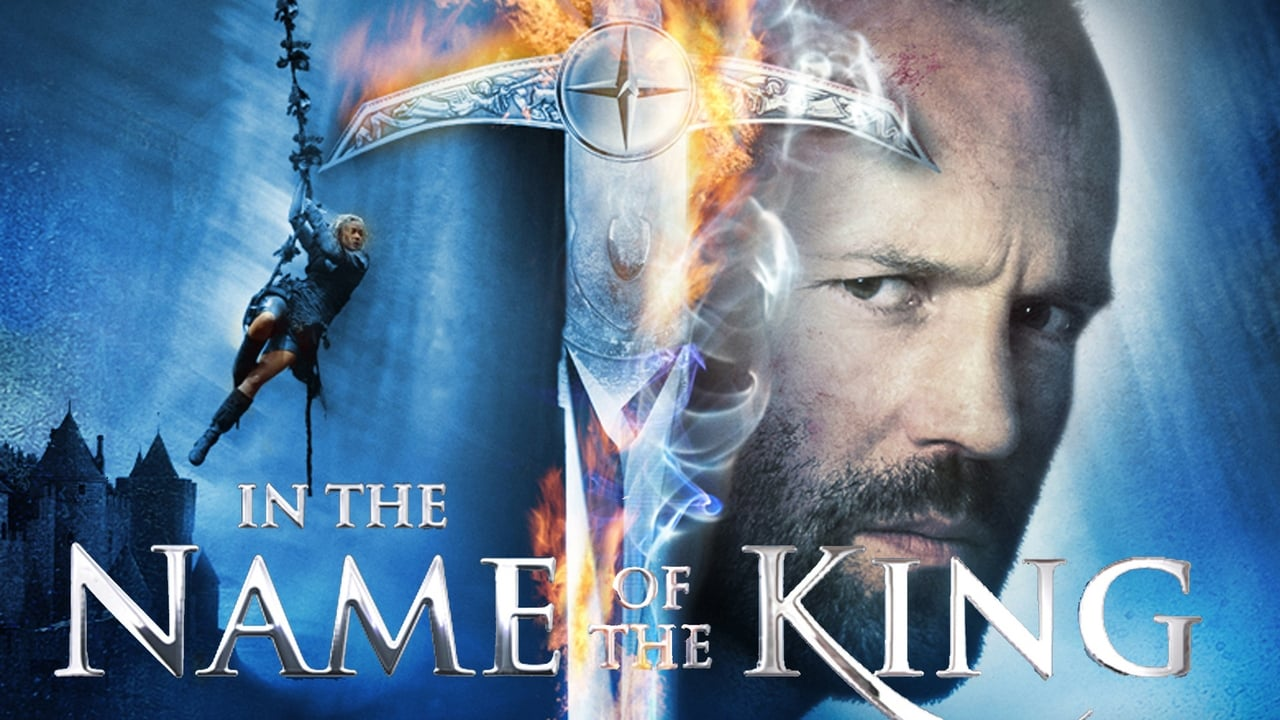 In the Name of the King: A Dungeon Siege Tale 4