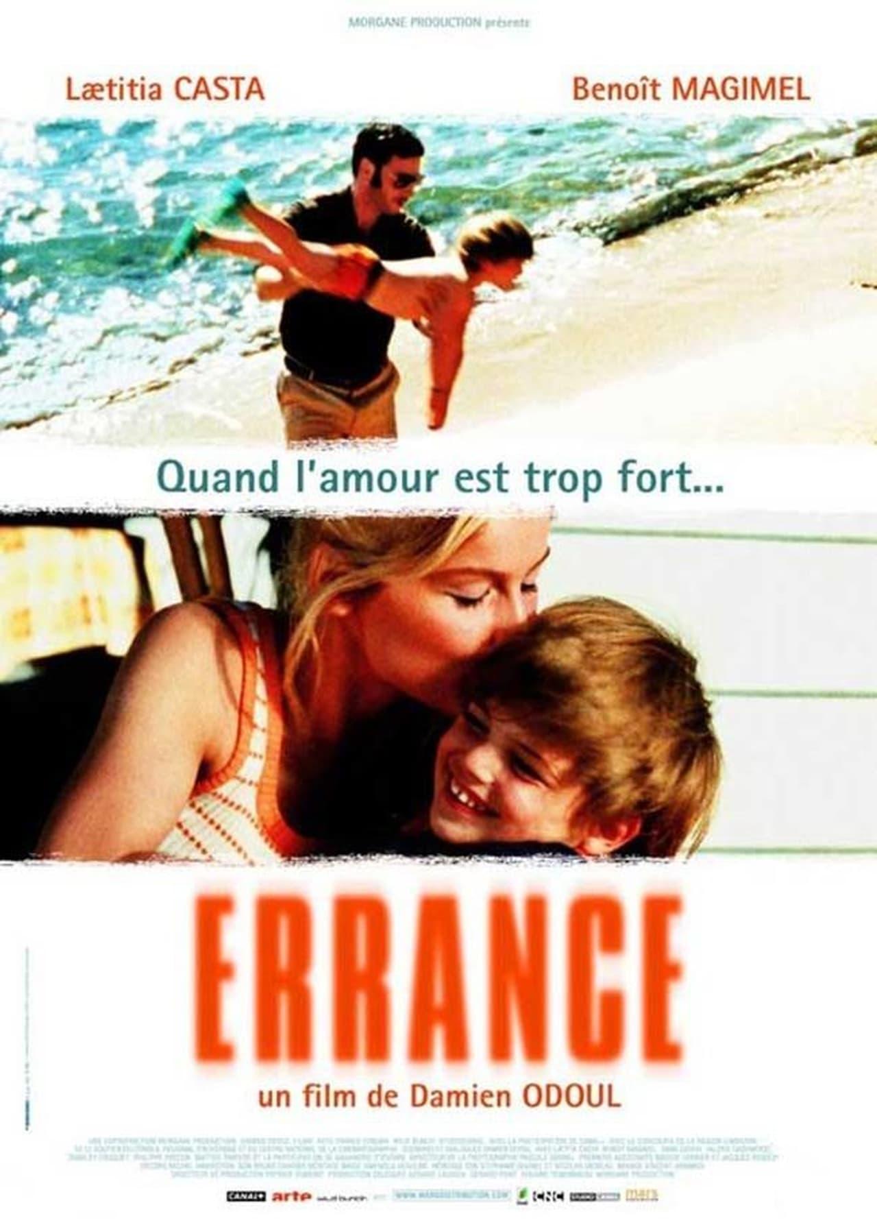 Errance