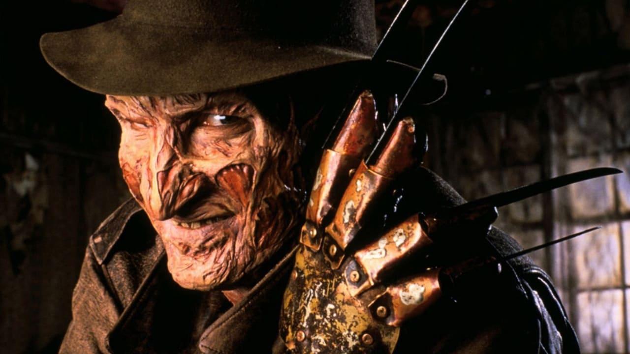 A Nightmare on Elm Street 4: The Dream Master 1