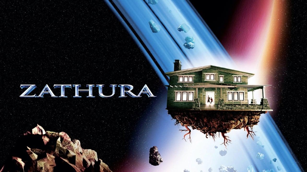 cover-Zathura: Una aventura espacial