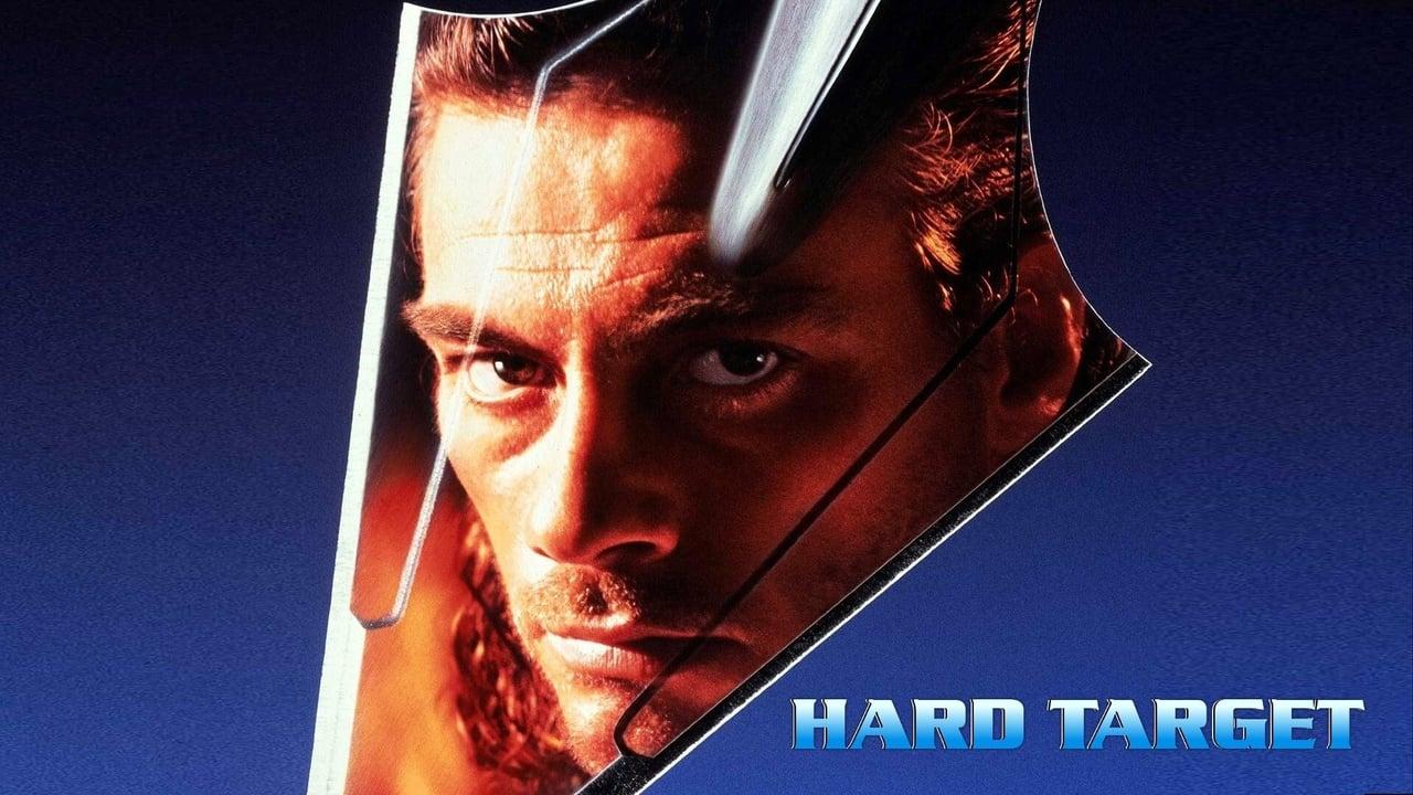 Hard Target 3