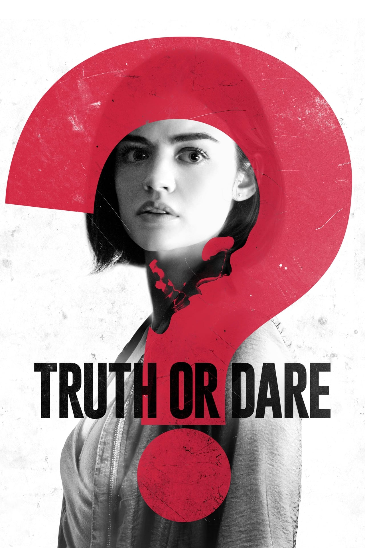 Truth or Dare ( 2018 )