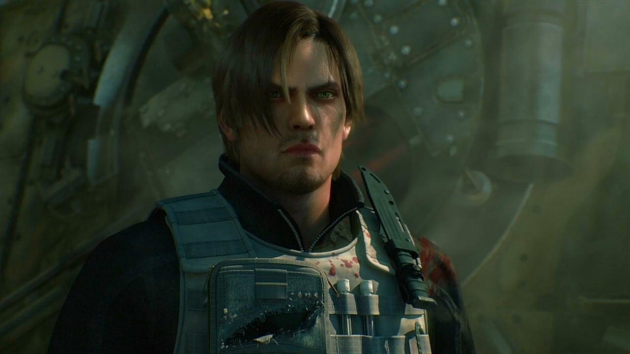 Resident Evil: Damnation 3
