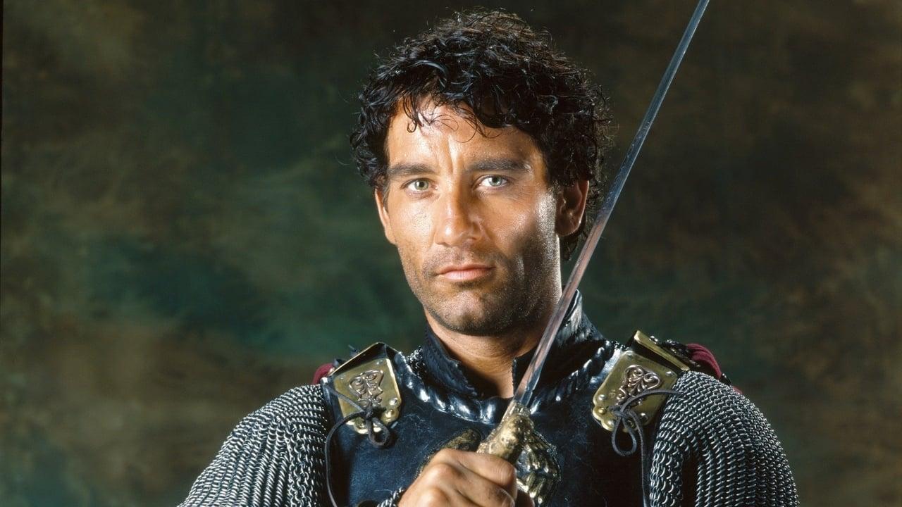 King Arthur 3