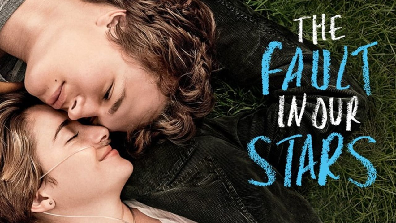 The Fault in Our Stars 3