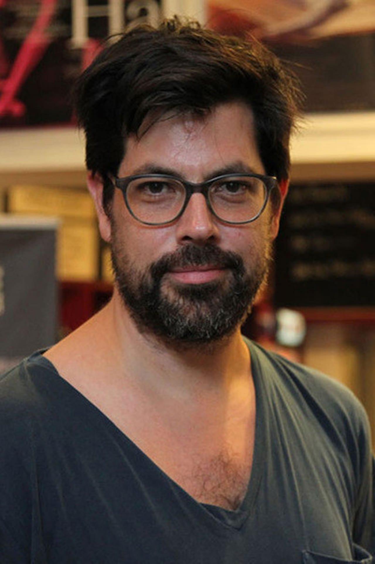 Nicolas Wackerbarth