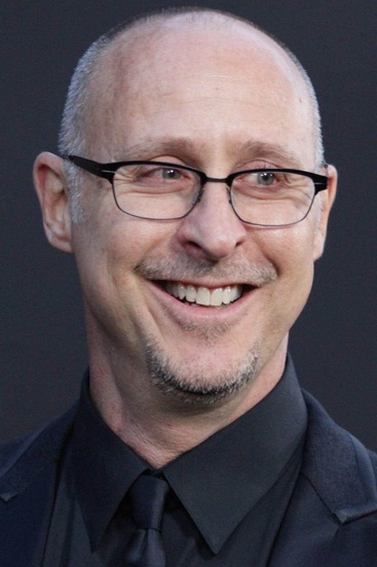 Gavin O'
