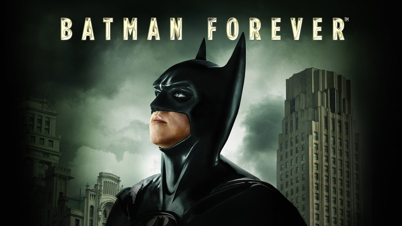 Batman Forever 2