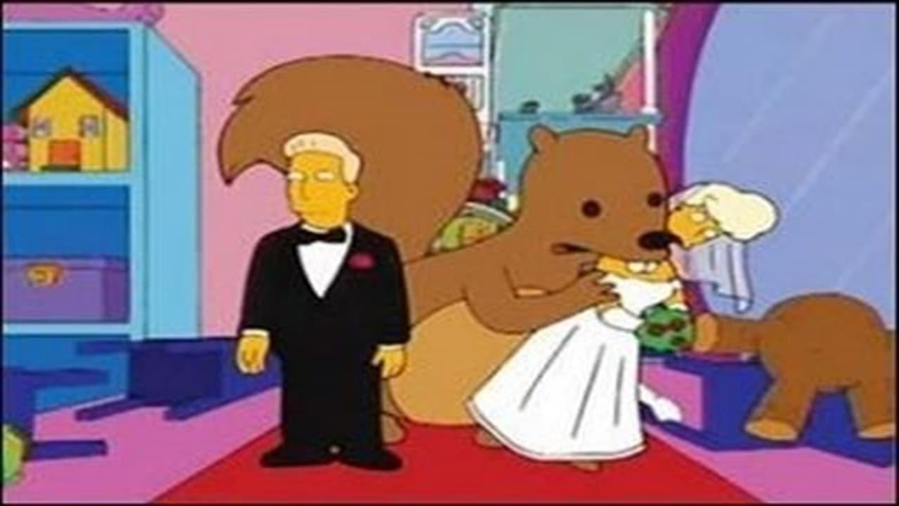The Simpsons - Season 14 Episode 14 : Mr. Spritz Goes to Washington