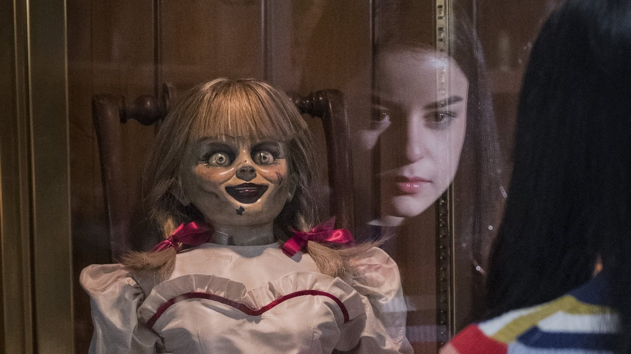 Annabelle Comes Home 2