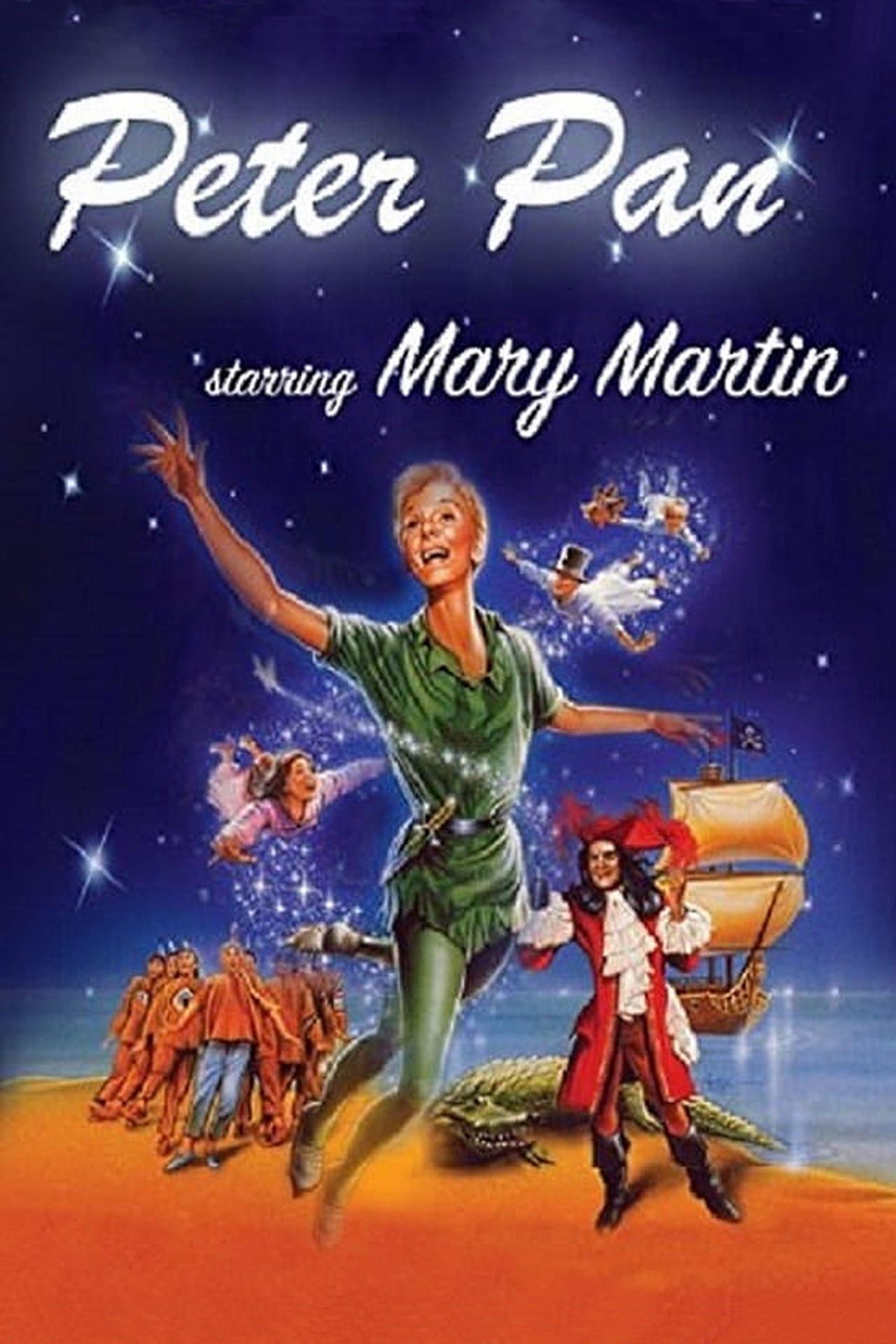 Peter Pan (1955)