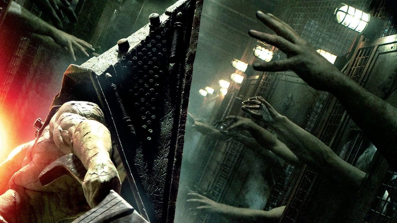 Silent Hill: Revelation 3D 5