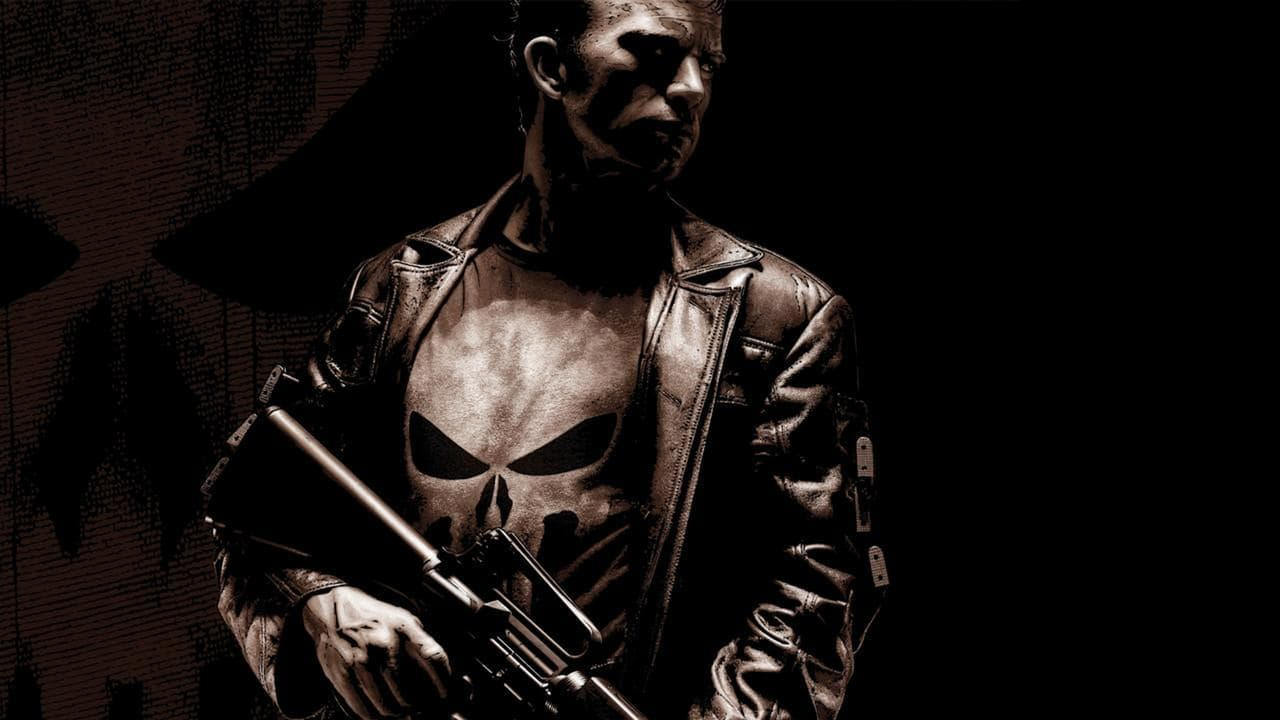 The Punisher 5