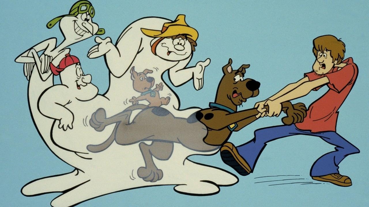 cover-Scooby-Doo y los hermanos Boo