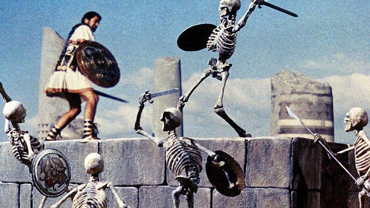 Jason and the Argonauts 3