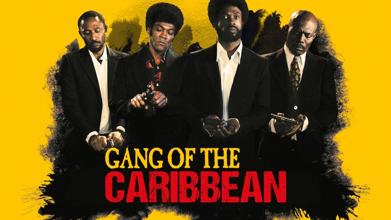 Gang of the Caribbean