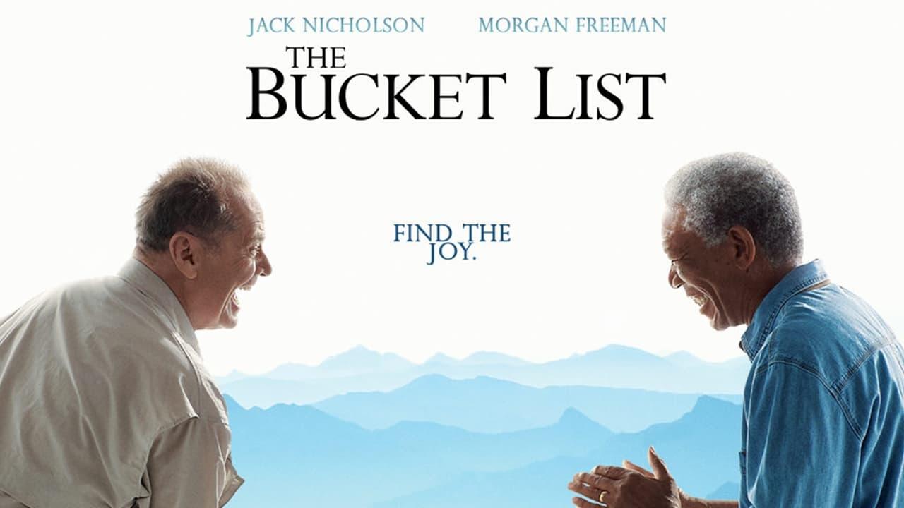 The Bucket List 4