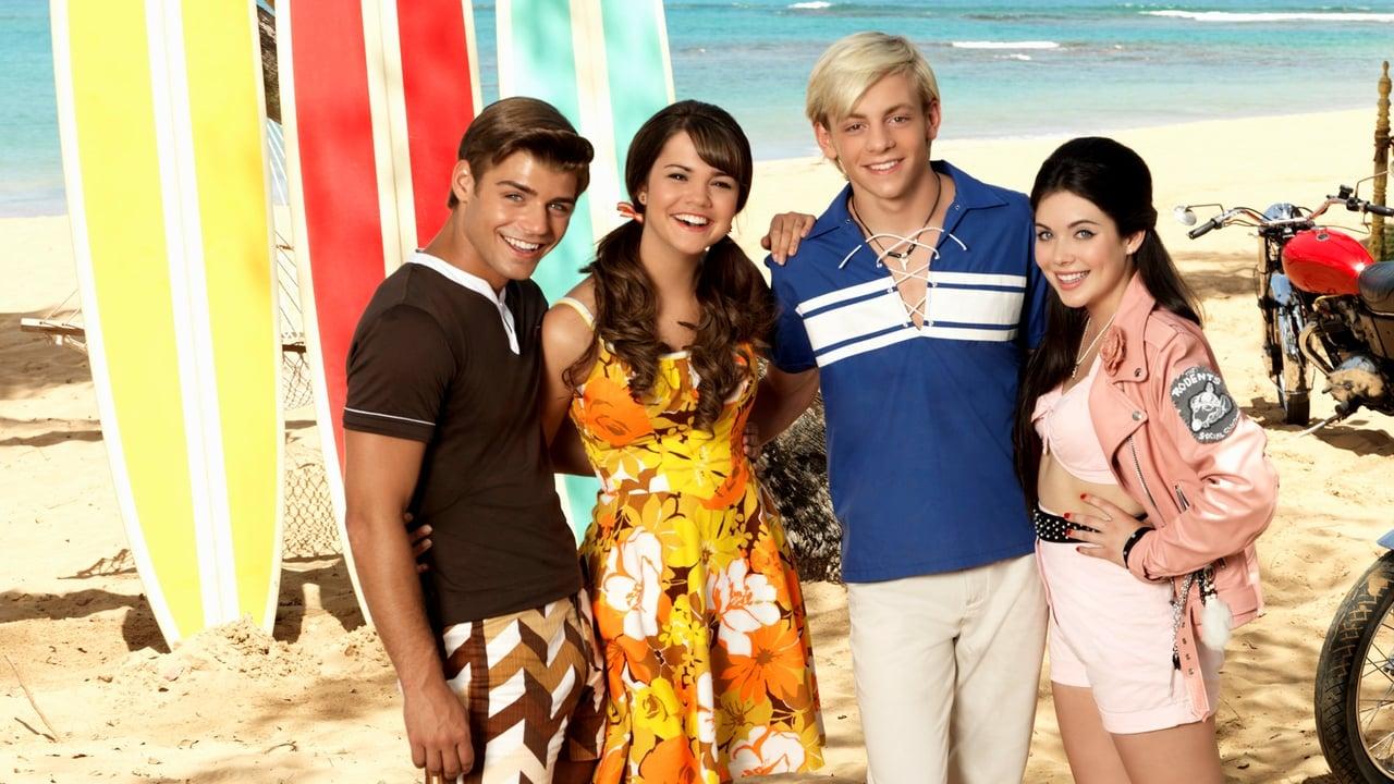 Teen Beach Movie 3