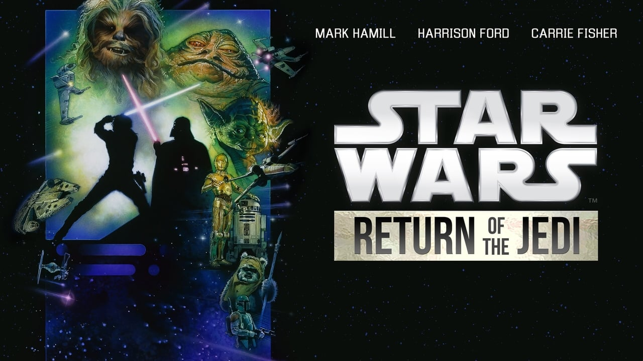 Return of the Jedi 5