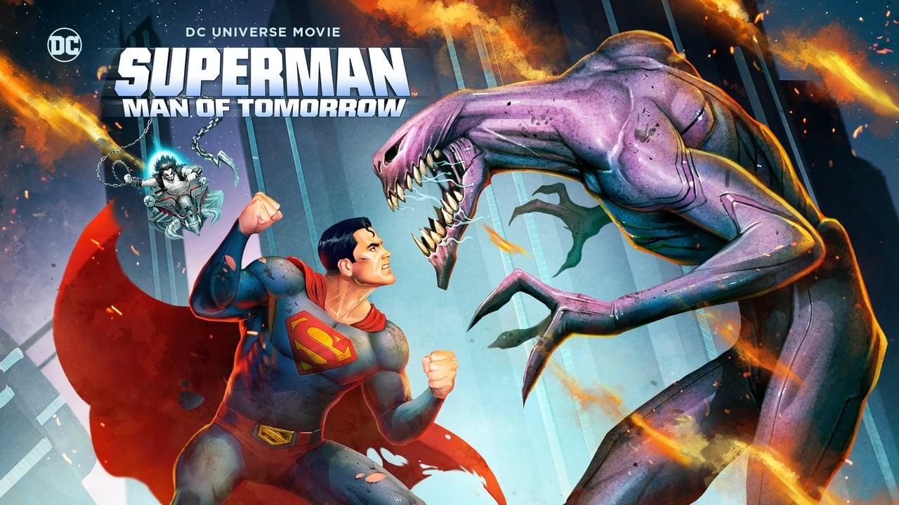 Superman: Man of Tomorrow 5