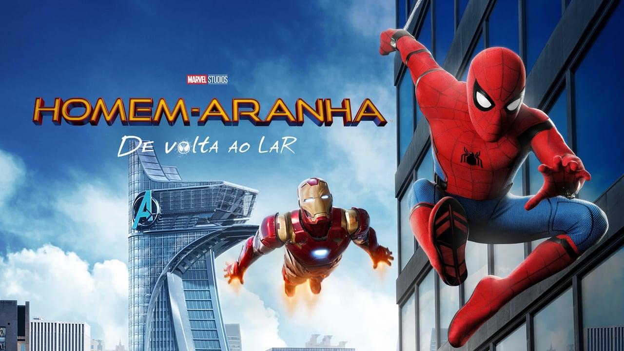 Spider-Man: Homecoming 4