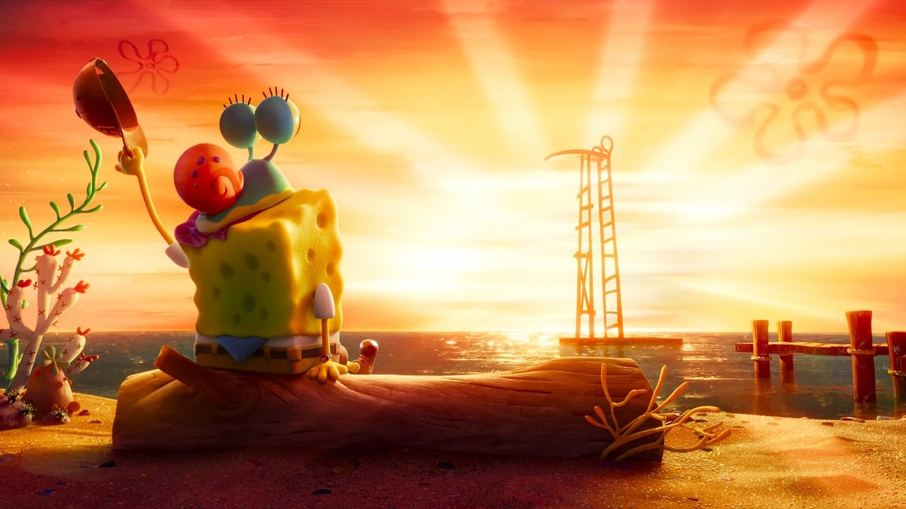 The SpongeBob Movie: Sponge on the Run 1