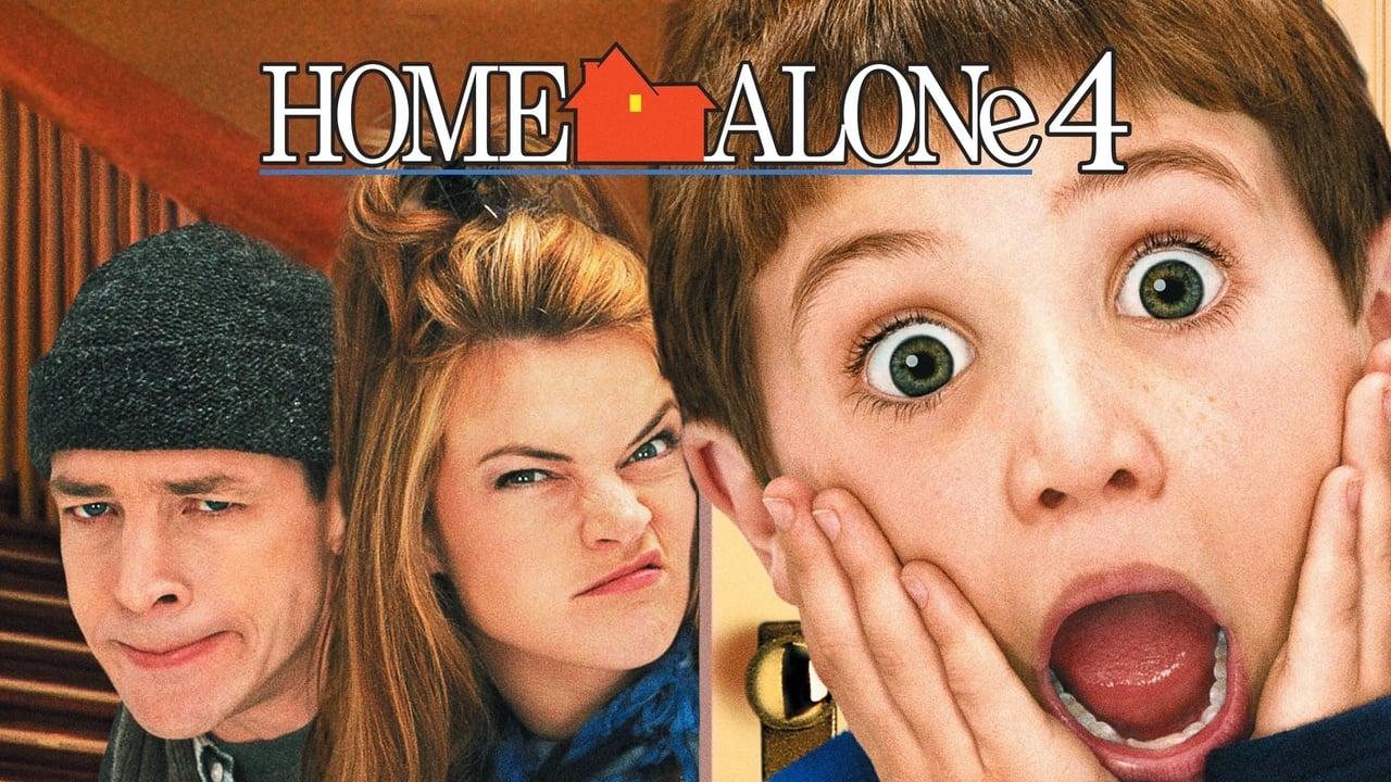 Home Alone 4 2