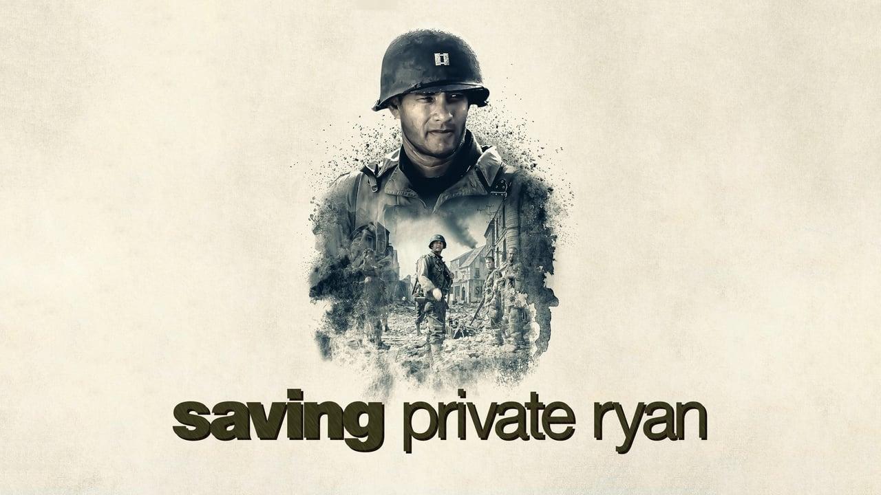 Saving Private Ryan 4
