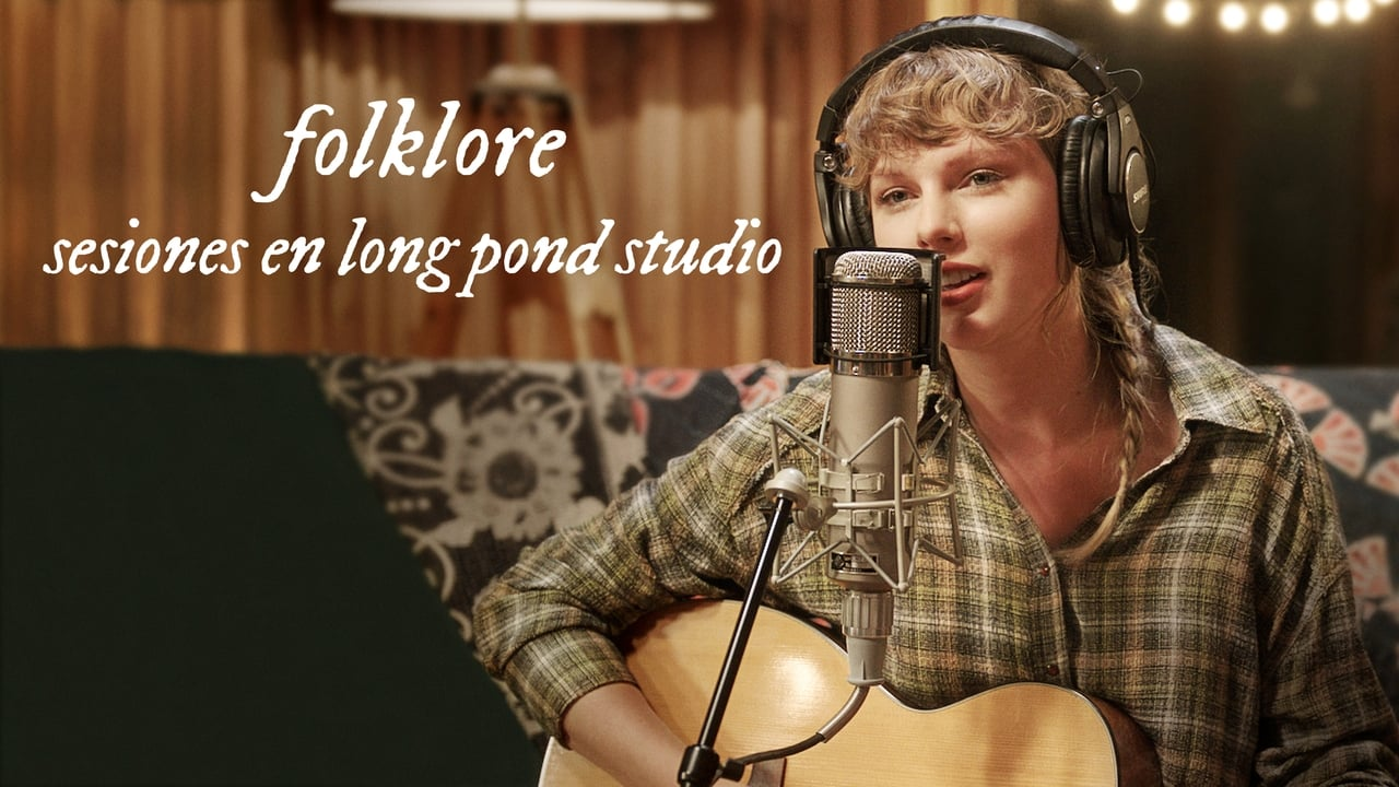 Folklore: The Long Pond Studio Sessions 1