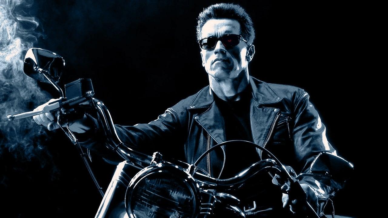 Alle Terminator Filme