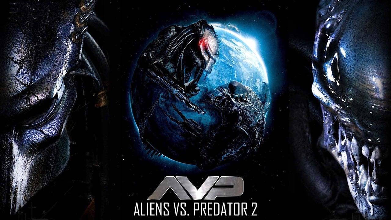 cover-Alien vs Predator 2