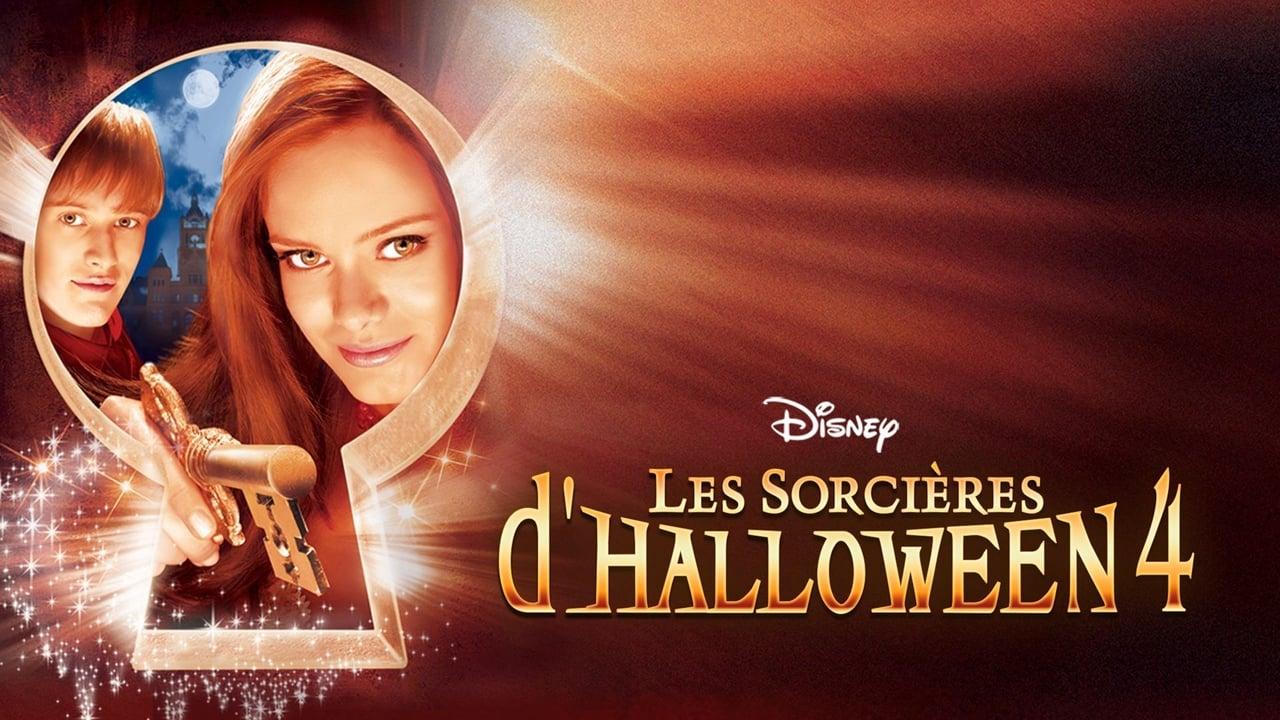 Return to Halloweentown 3