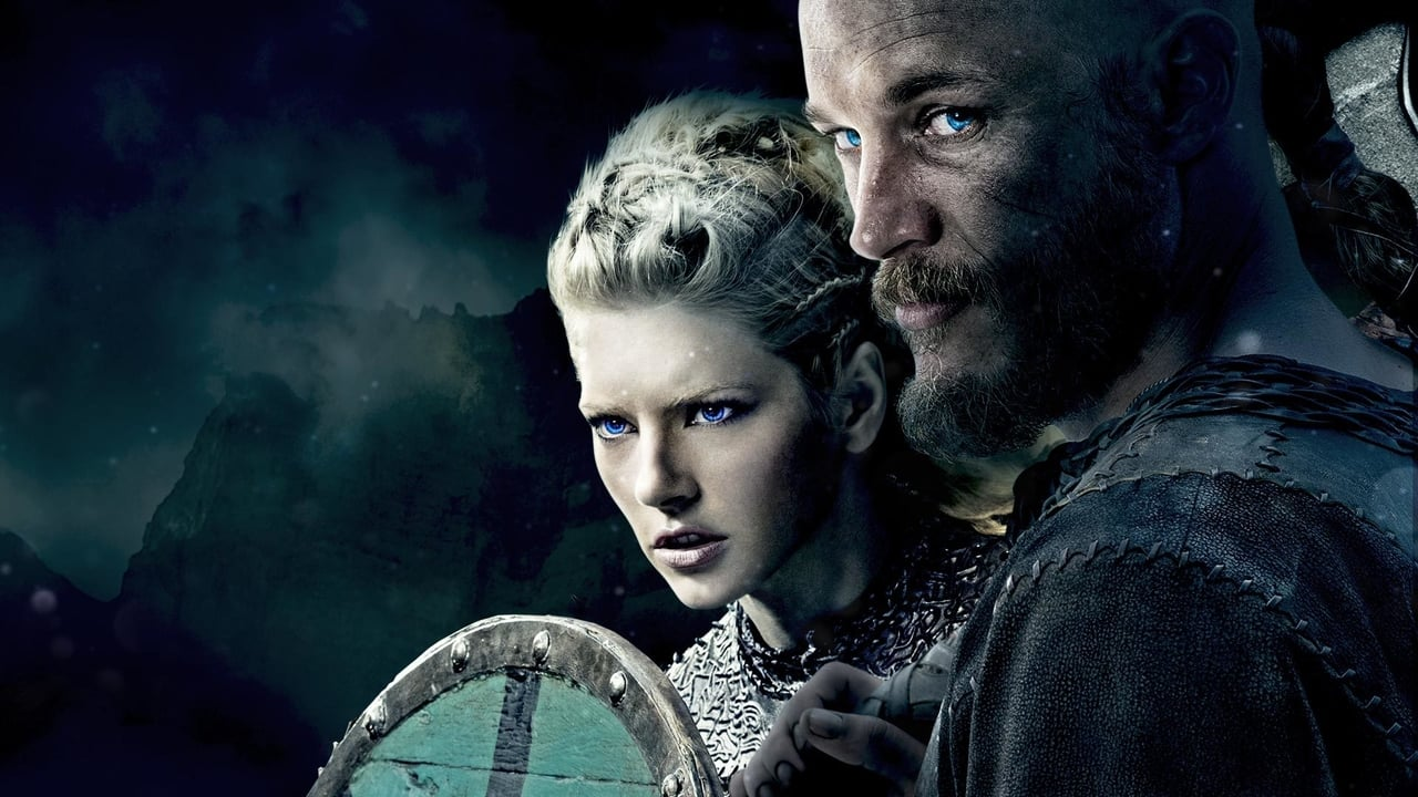 Vikings Season 4 Episode 20 : The Reckoning