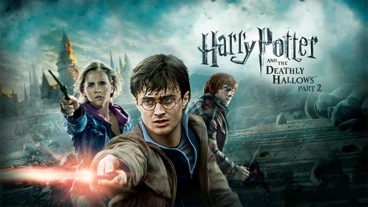 Harry Potter and the Deathly Hallows: Part 2 1