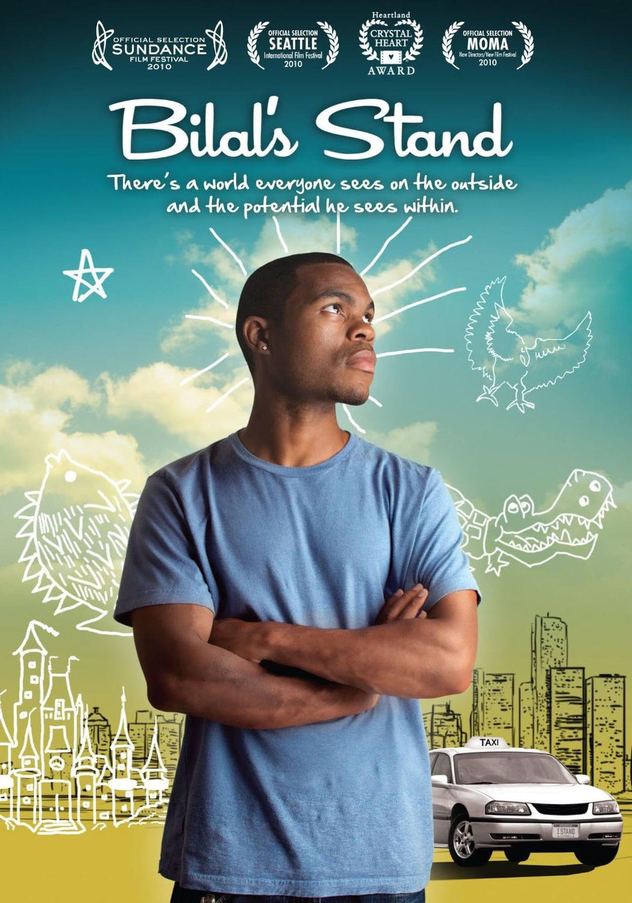 Bilal's Stand