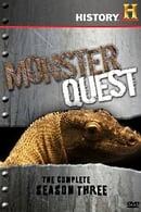 Monster quest season 3