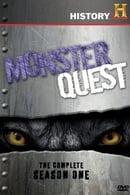 Monster quest season 1
