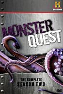 Monster quest season 2