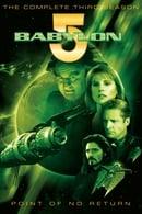 Babylon 5 Temporada 3