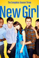 New Girl Temporada 3