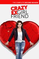 Crazy Ex-Girlfriend Temporada 2