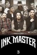 Ink Master Temporada 3