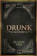 Drunk History Temporada 2