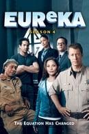 Eureka Temporada 4