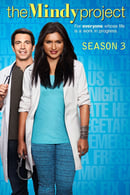 The Mindy Project Temporada 3
