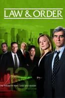 La ley y el orden Temporada 13