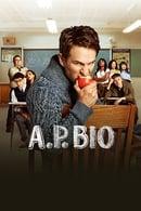 A.P. Bio Season 1 Episode 13