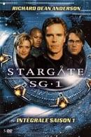 Stargate SG-1 (S1/E7): Double